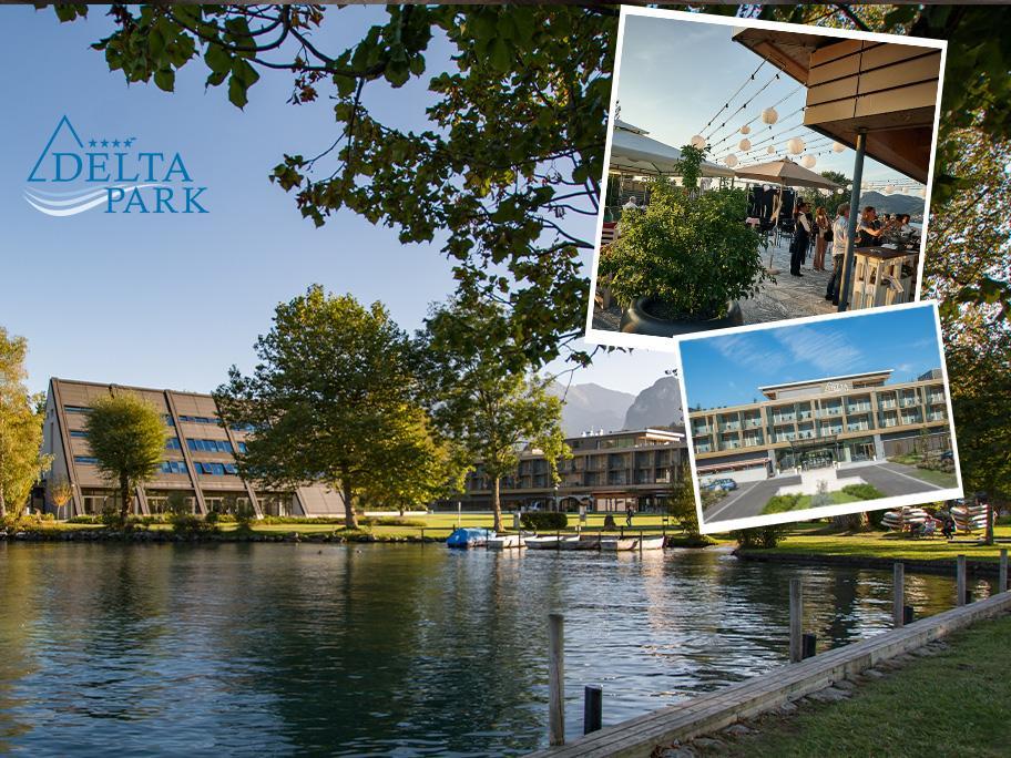 Deltapark Resort Hotel