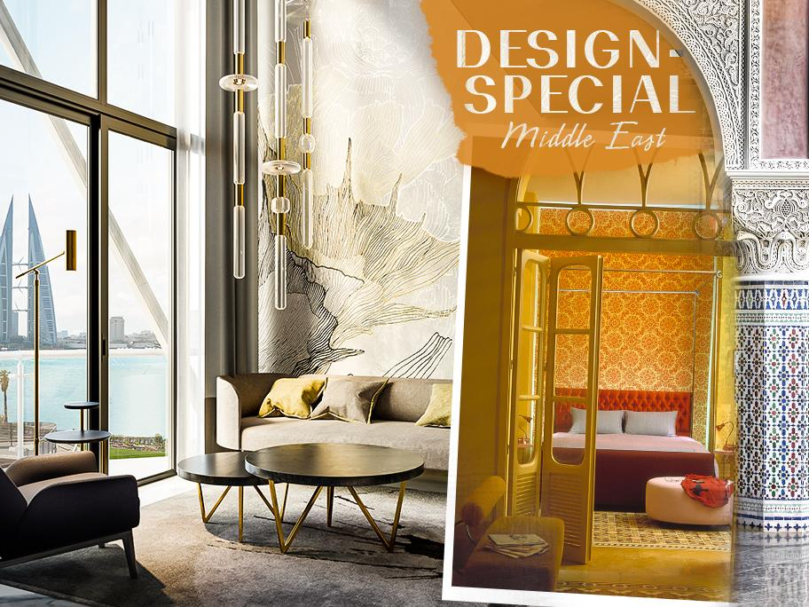 Design-Special Middle East