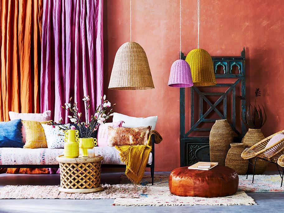 Die Farben von Jaipur