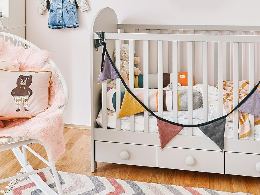 Alles fürs Baby-Zimmer