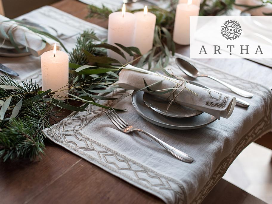 Artha Collections