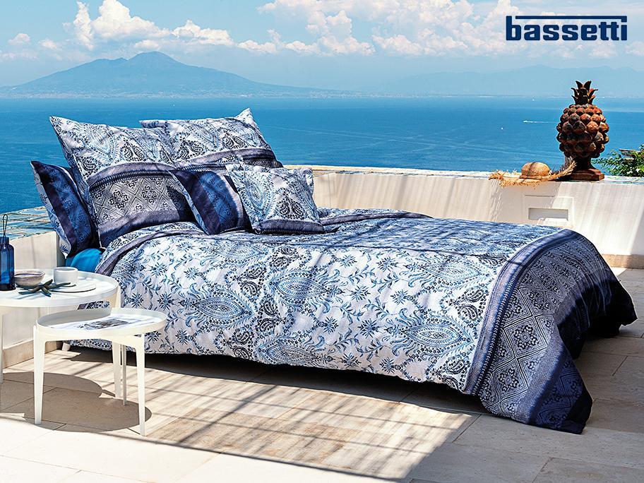 Bettwäsche von Bassetti