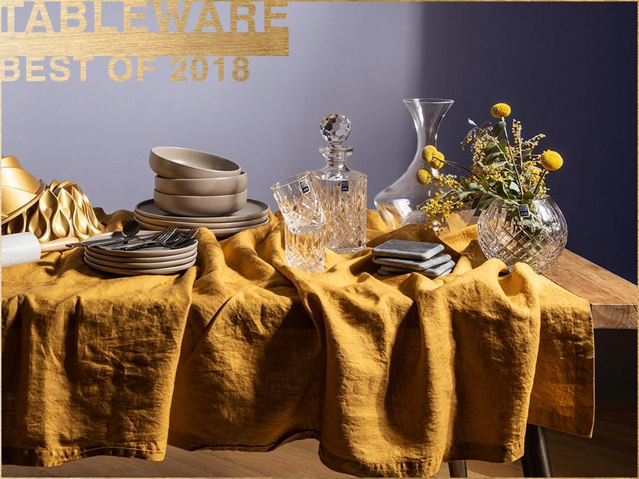 Best of: Tischkultur