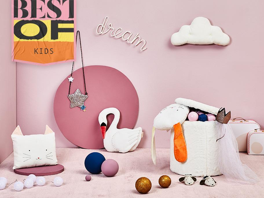 Best of: Kinderzimmer-Trends