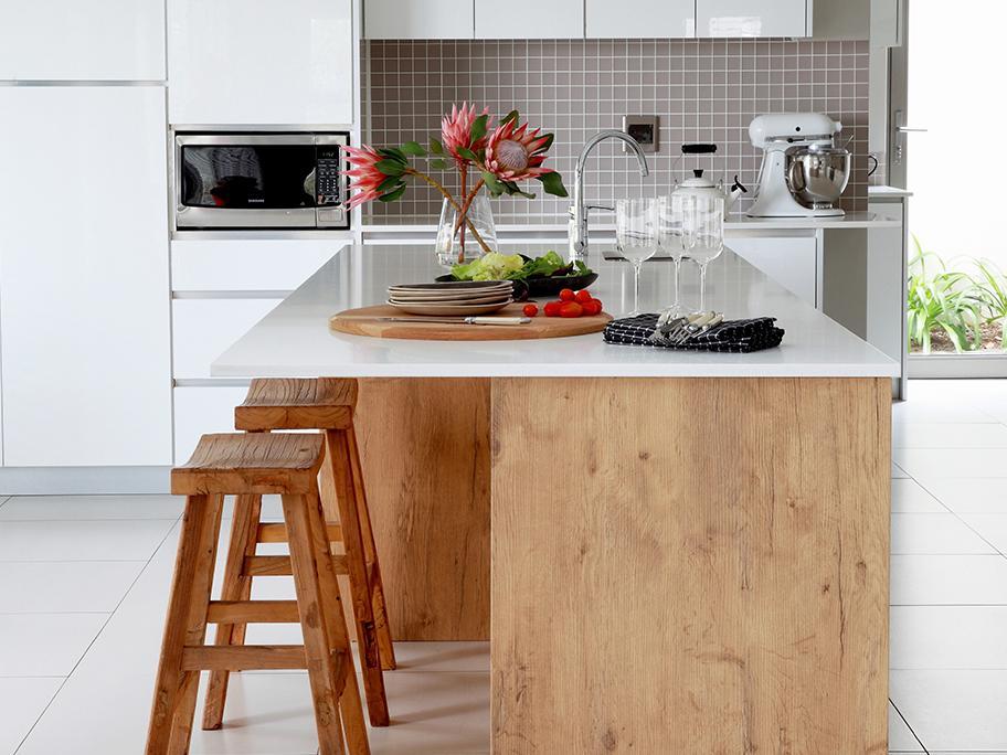 Der Küchen-Feinschliff