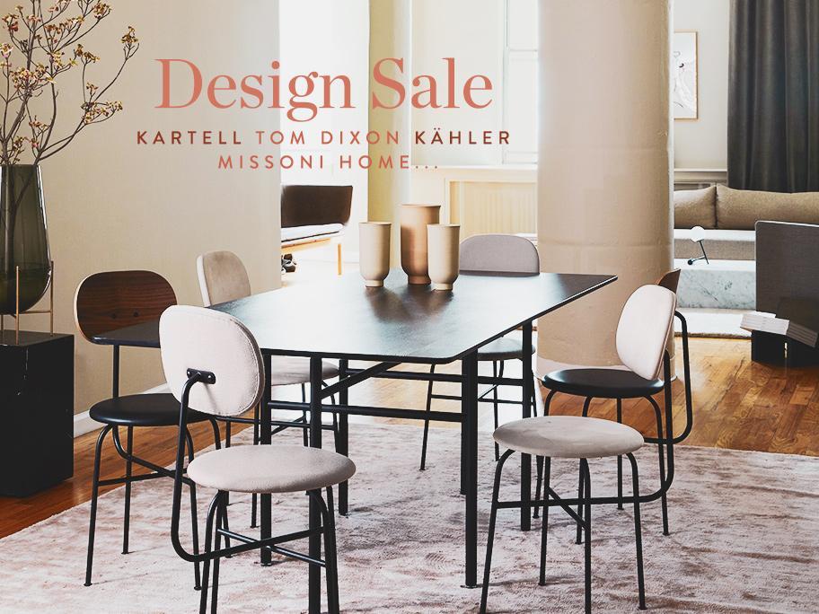 Design Corner on Sale