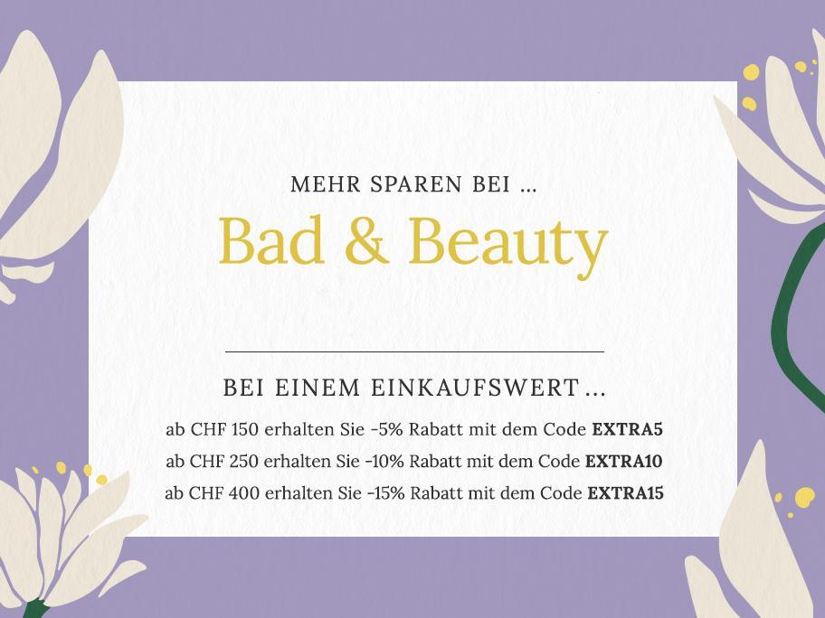 Bad & Beauty ...