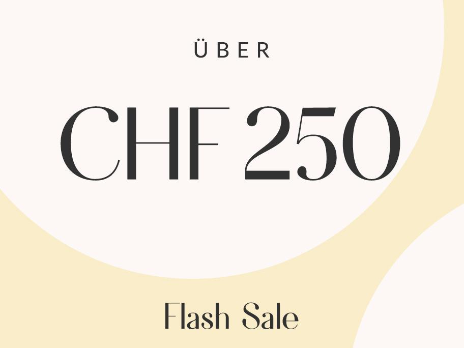 Alles ab CHF 250 entdecken