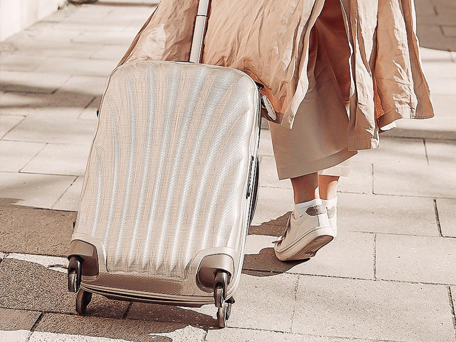 Praktische Reise-Must-haves