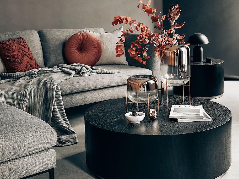 Herbst-Ideen fürs Wohnzimmer
