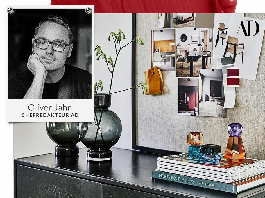 AD: Die Wohn- & Design-Trends