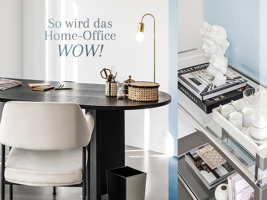 Das stilvollste Home-Office