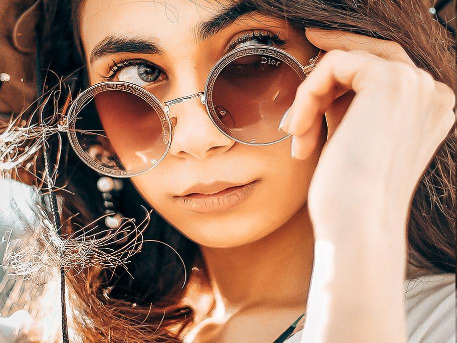 Wow, Designer-Sonnenbrillen