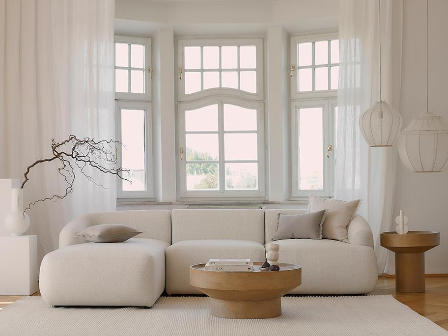 Unser neues Wow-Sofa SOFIA
