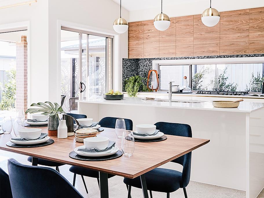 Moderne Möbel-Allrounder