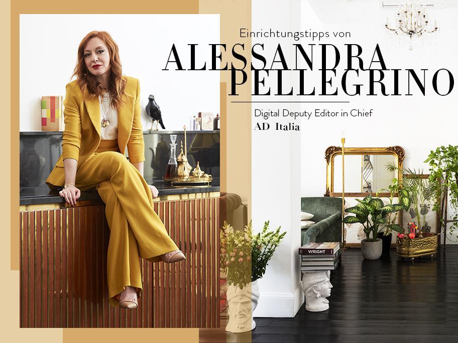 Alessandra Pellegrino