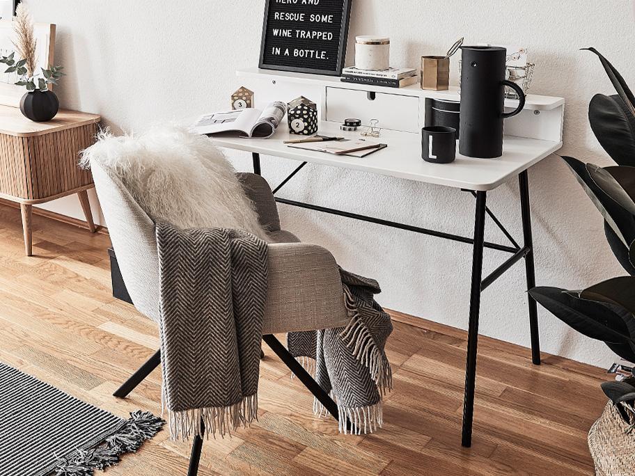 3 Home-Office-Looks für Sie