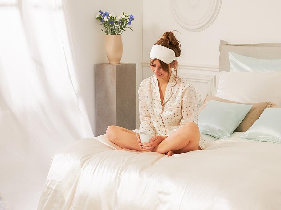 Cool-Down für besseren Schlaf