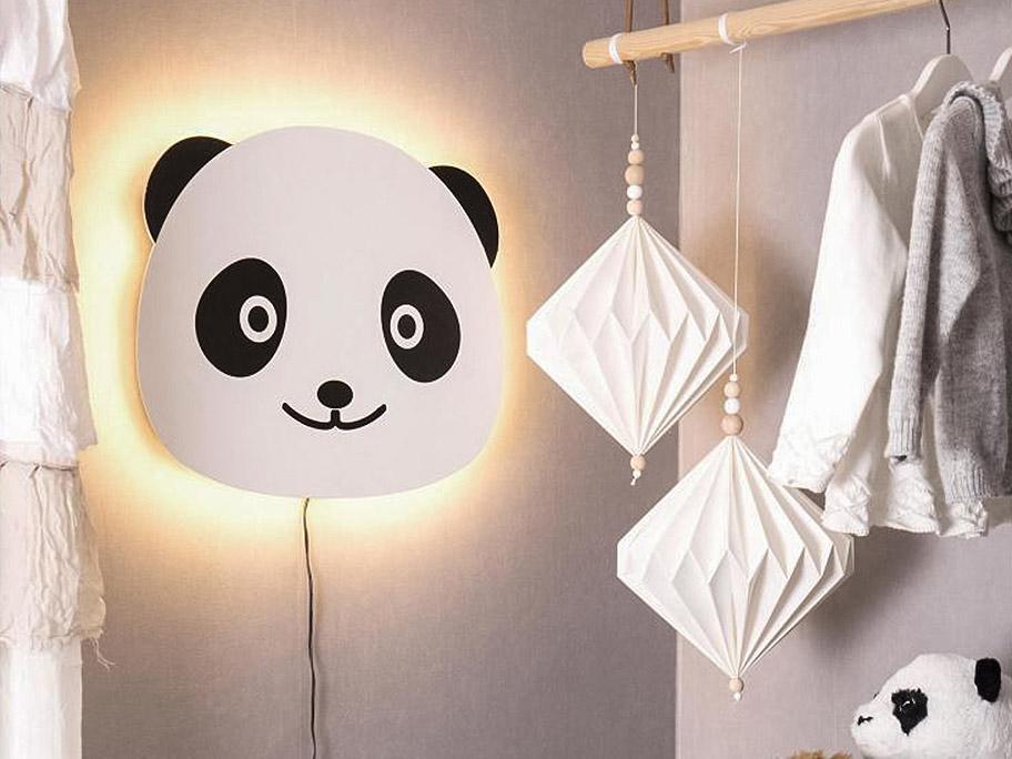 Coole Lampen fürs Kinderzimmer