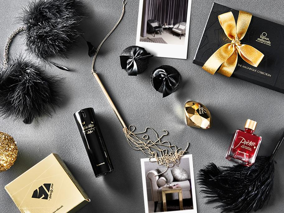 (Be)Sinnliche Weihnachten