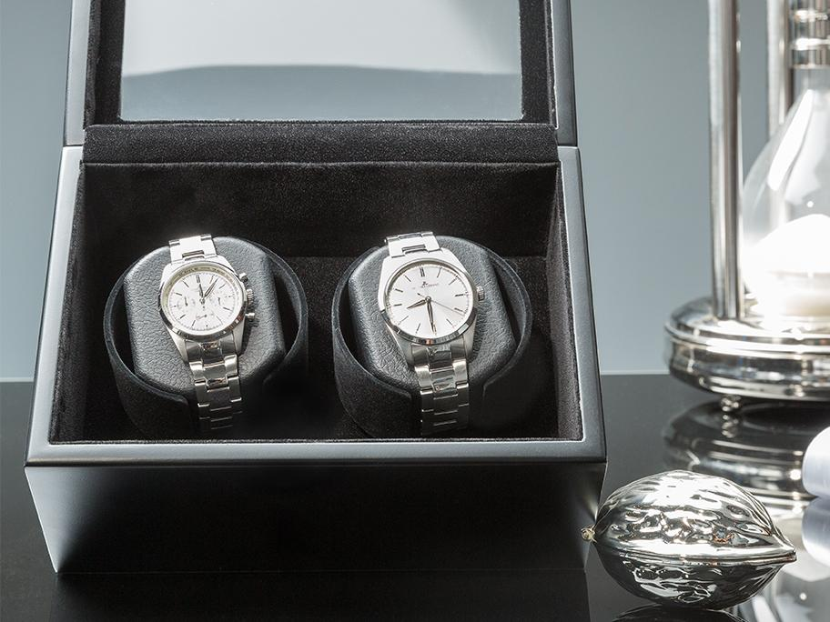 Dekorative Uhrenbeweger