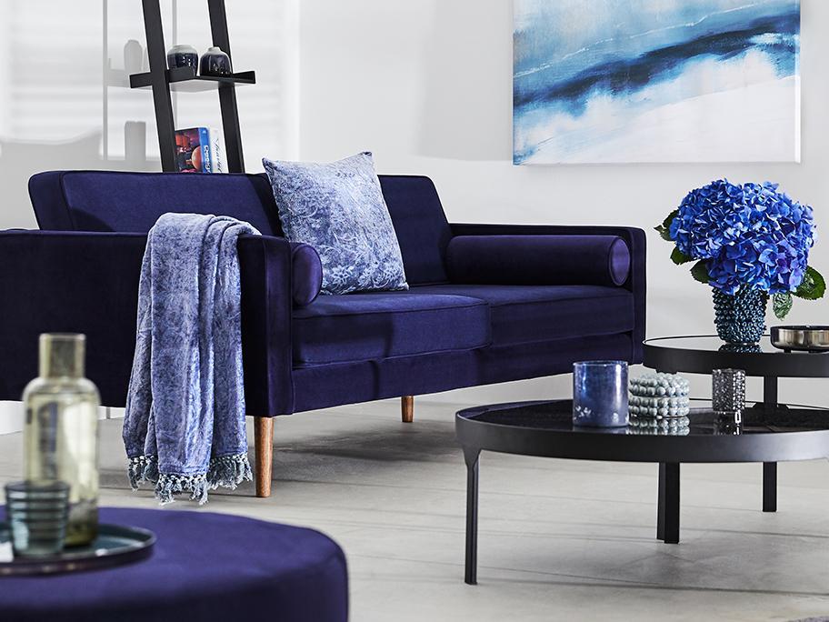 Blaupause fürs Interior