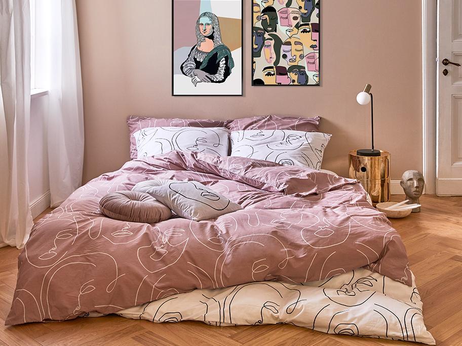 Artist's Bedroom
