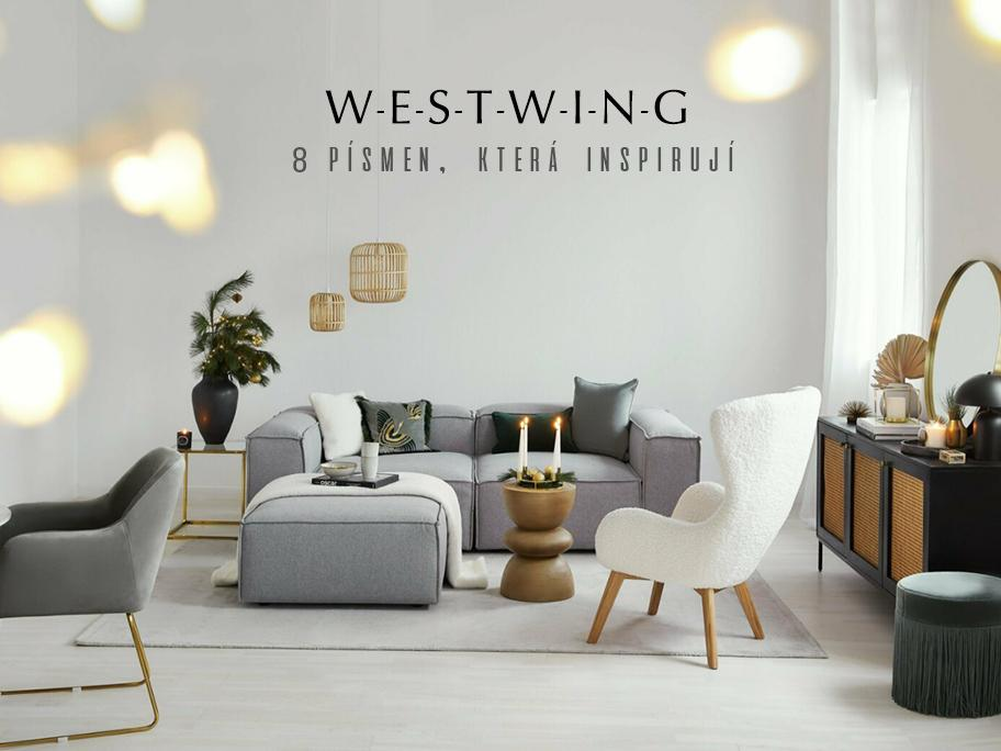 Abeceda Westwing