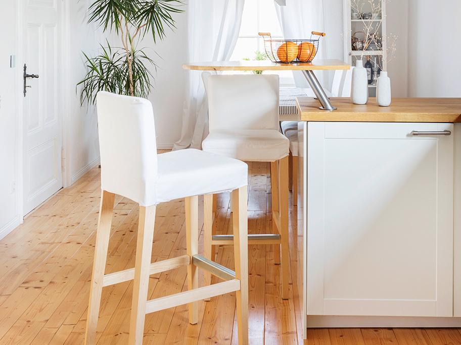Barové židle do kuchyně