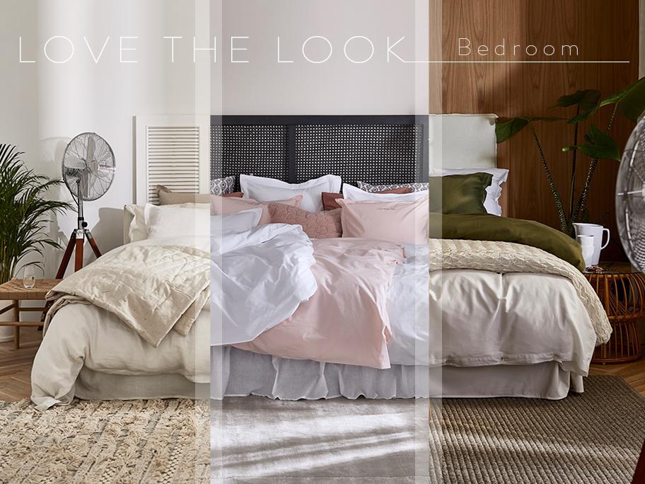 3 super módní podoby ložnice