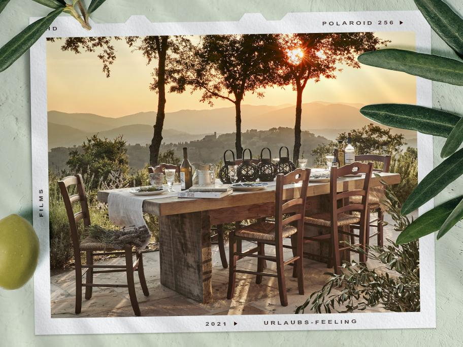 Traumhafte Toskana