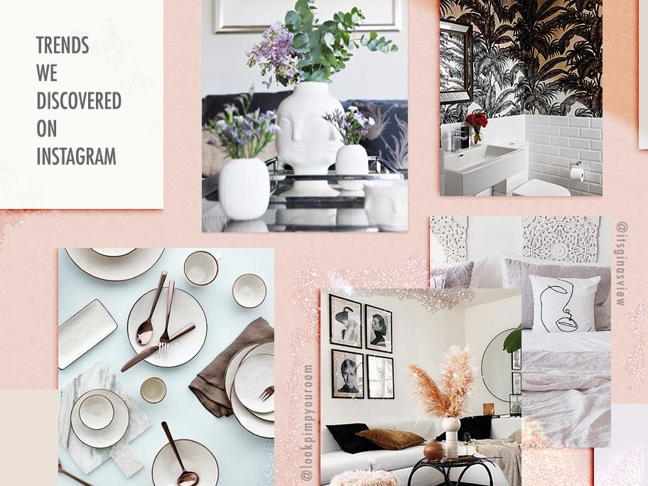 6 Interior-Trends to watch