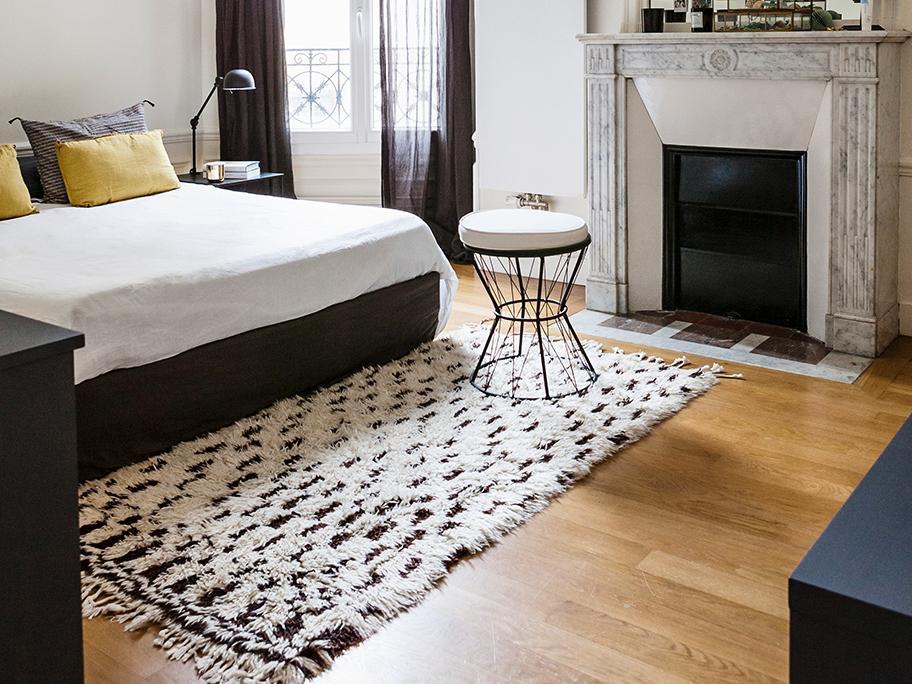 Teppiche im Berber-Stil