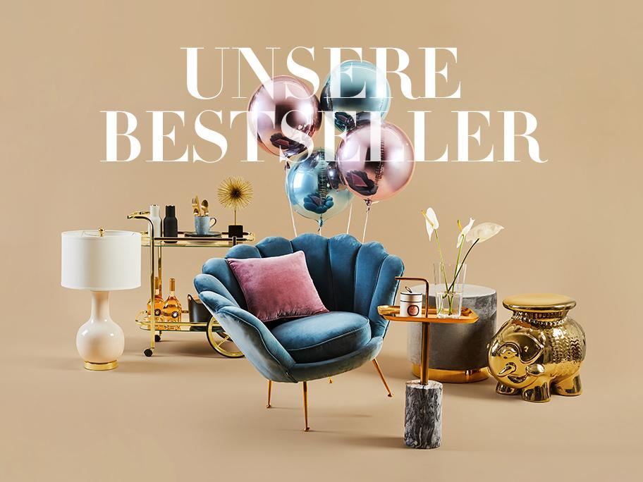 Unsere Interior-Bestseller