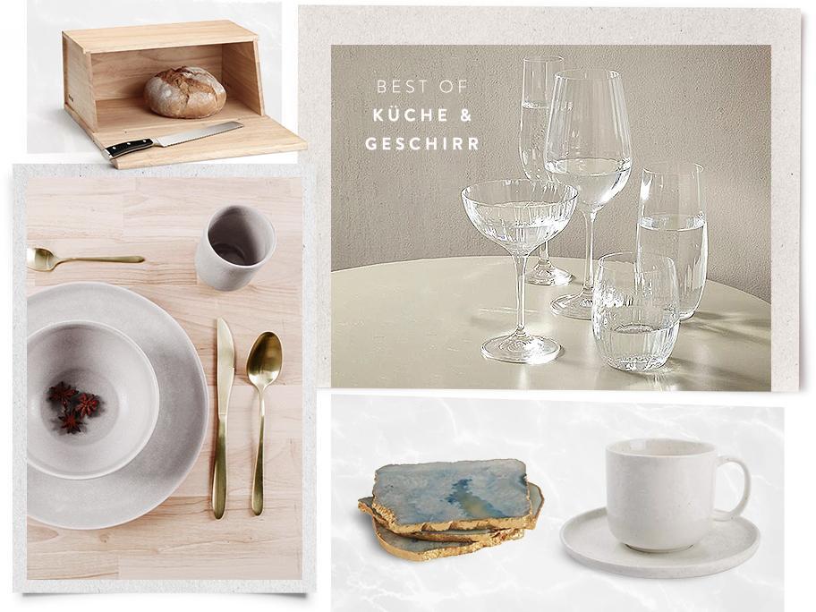 Unsere Besten: Küche & Tafel