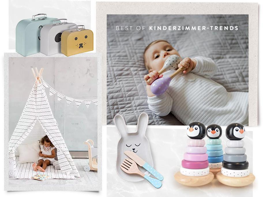 Unsere Besten: Baby & Kids