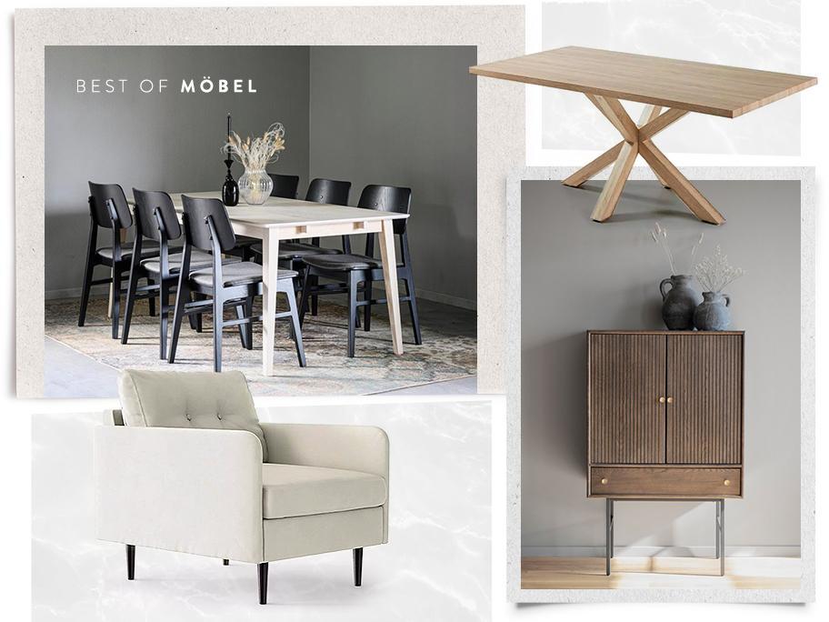 Unsere Besten: Möbel