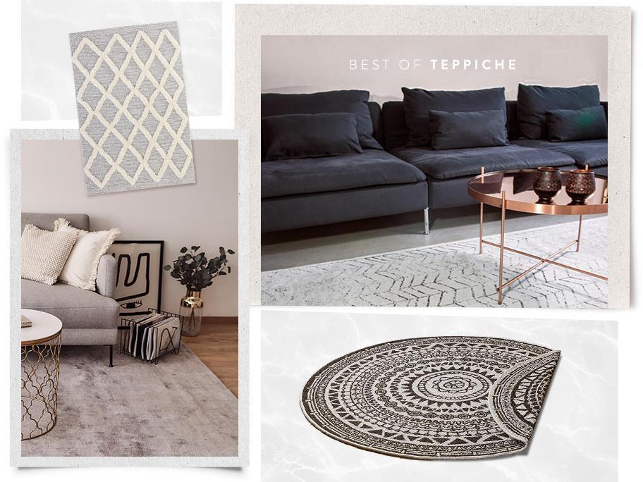 Unsere Besten: Teppiche