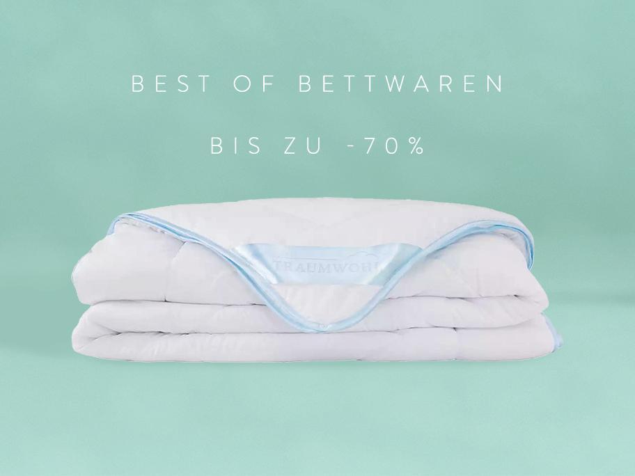 Best of Bettwaren