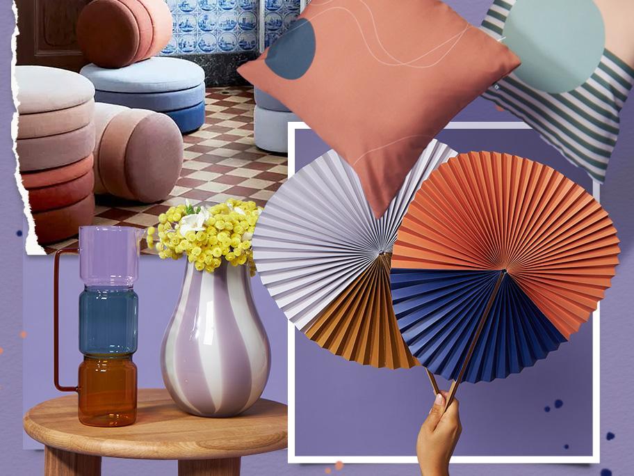 Wohn-Favorit: Bicolor-Styling