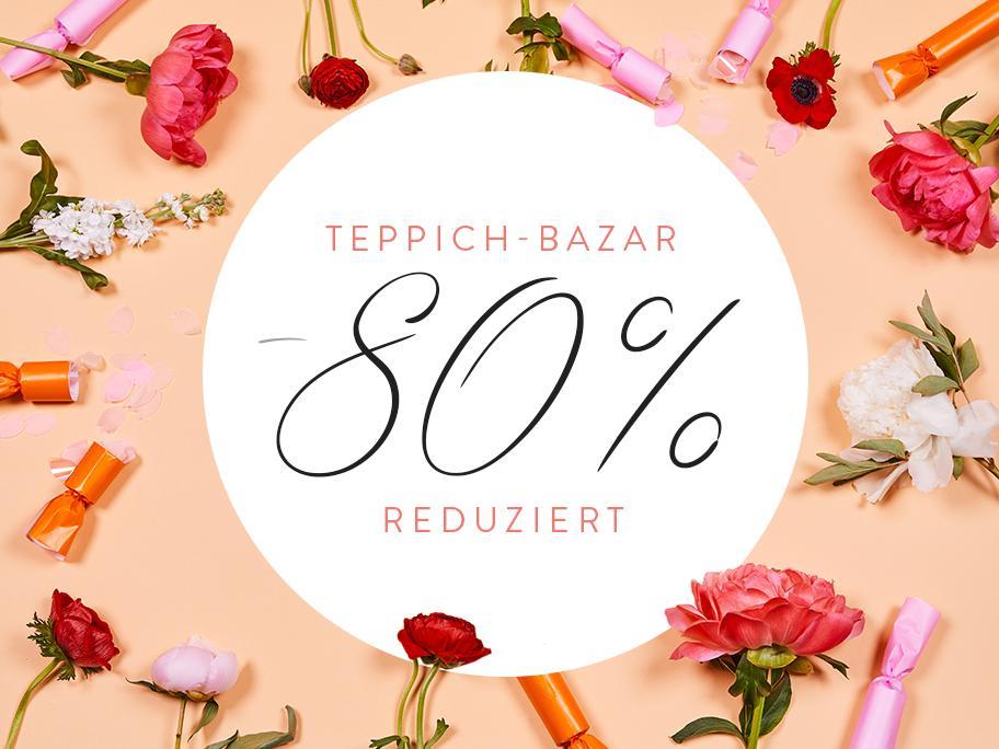 Teppich-Bazar