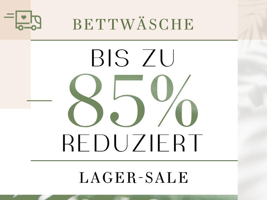 Bettwäsche-Styles