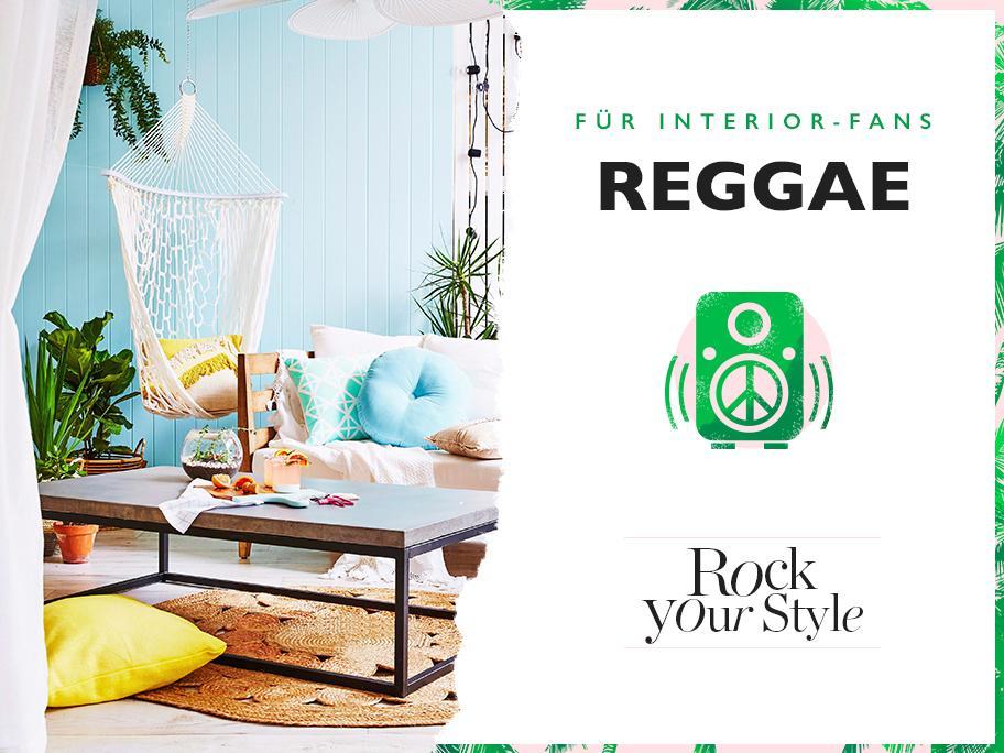 Reggae-Style