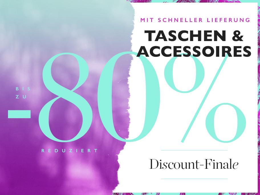 Taschen & Accessoires