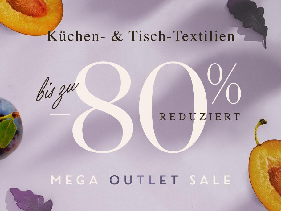 Tisch- & Küchen-Textilien
