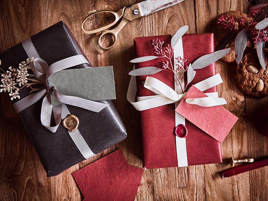 Geschenke mit Tradition
