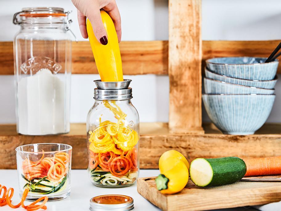 Alles für die gesunde Küche
