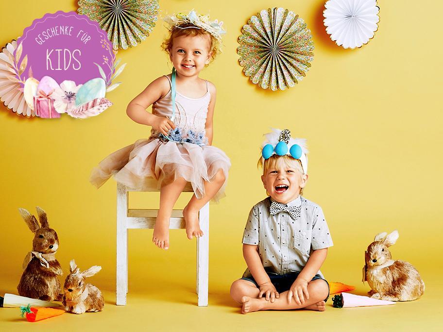 Geschenke für Kids