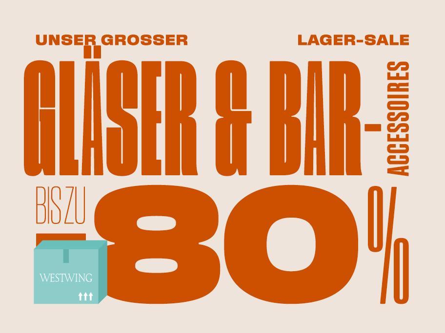 Gläser & Bar-Accessoires