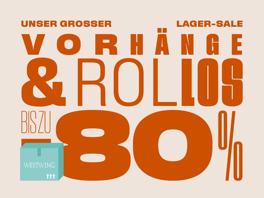 Vorhänge & Rollos